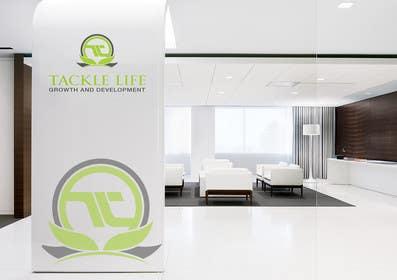 #176 cho Design a Logo for Tackle Life bởi sdartdesign