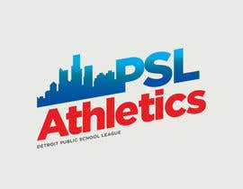 #99 for Design a Logo for PSL Athletics by id55