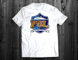 #112 for Design a Logo for PSL Athletics by arteq04