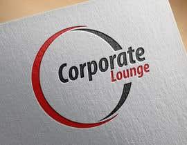 Nro 263 kilpailuun Design a Logo for Corporate Lounge käyttäjältä ikramsattar