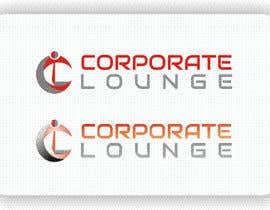 Nro 162 kilpailuun Design a Logo for Corporate Lounge käyttäjältä navinrastogi