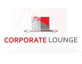 Nro 248 kilpailuun Design a Logo for Corporate Lounge käyttäjältä smahsan11