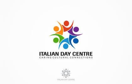 #107 for Design a Logo for a Community Centre af tedi1
