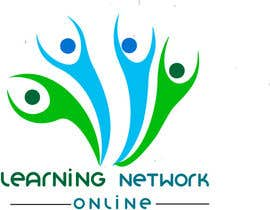 #7 cho Design a Logo for Learning Network Online bởi danishmunawar