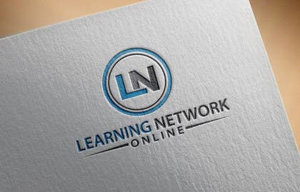 #22 untuk Design a Logo for Learning Network Online oleh alikarovaliya