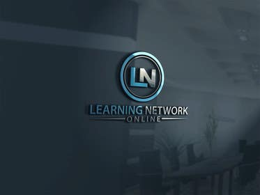 #23 untuk Design a Logo for Learning Network Online oleh alikarovaliya