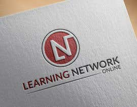 #46 untuk Design a Logo for Learning Network Online oleh Syedfasihsyed
