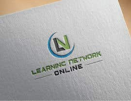 #48 cho Design a Logo for Learning Network Online bởi rz100