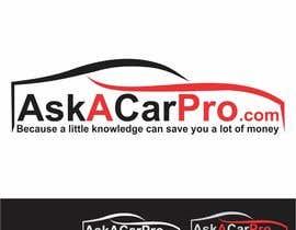 #92 para Design a Logo AskACarPro.com por weblionheart