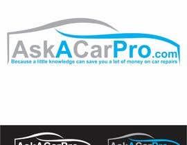 #100 para Design a Logo AskACarPro.com por weblionheart
