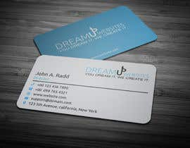 #5 untuk Design some Business Cards for Web Design Company oleh anikush