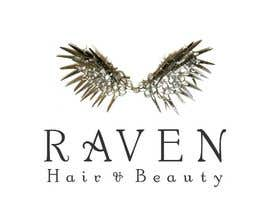 #21 para Design a Logo for Raven Hair & Beauty por rizwanmukati