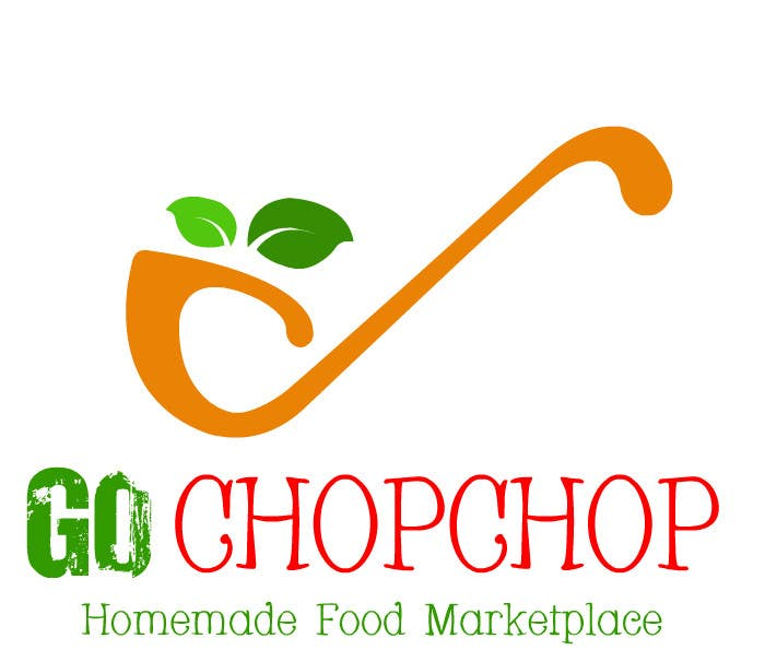 Entry 1 By Applata86 For A Logo For A Homemade Food Online Shop