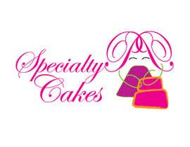 #32 for SPECIALTY CAKES LOGO af watzinglee