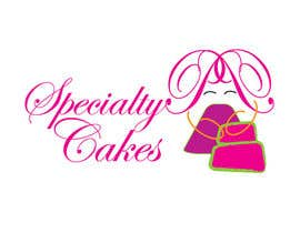 #33 for SPECIALTY CAKES LOGO af watzinglee