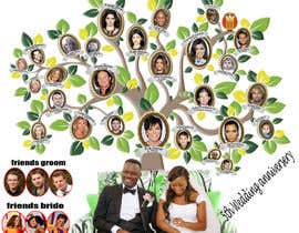 #11 for Design for Family Tree picture af Pivot4creativity