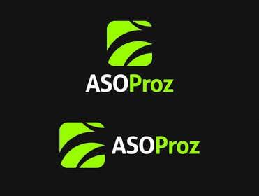 Nro 54 kilpailuun Design a Flat Logo & Business cards for a mobile app marketing company käyttäjältä rzr9