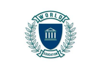 Nro 757 kilpailuun Design a Logo for Education consultancy käyttäjältä kk58