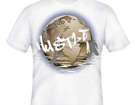 #9 for Global Hustle by TSZDESIGNS