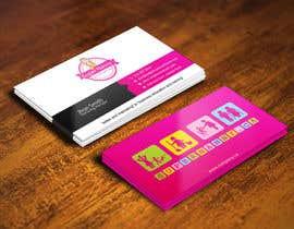 #131 untuk Design some Business Cards for Canadian company oleh gohardecent