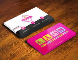 #139 for Design some Business Cards for Canadian company by gohardecent