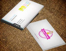 #122 untuk Design some Business Cards for Canadian company oleh mdreyad