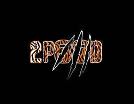 #24 for Design a Logo for 2POOD tiger af Darusalam