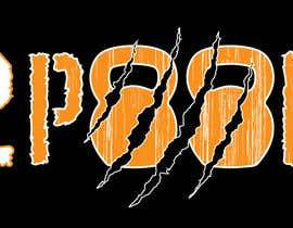 #21 for Design a Logo for 2POOD tiger af weijia