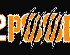 #15 for Design a Logo for 2POOD tiger af LexyC150