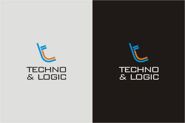 Contest Entry #482 for Logo Design for Techno & Logic Corp.