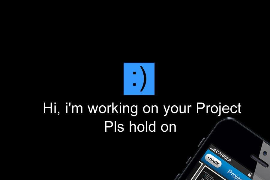Bài tham dự cuộc thi #                                        3                                      cho                                         Design an App Mockup for Webinar Text/Slide Reader