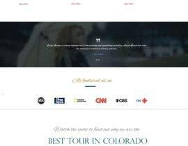 #7 for Colorado cannabis tour company af webmastersud