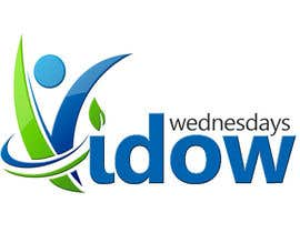 #7 untuk Design a Logo for Widow Wednesdays oleh timoadvertising