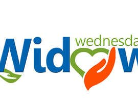 #13 untuk Design a Logo for Widow Wednesdays oleh timoadvertising