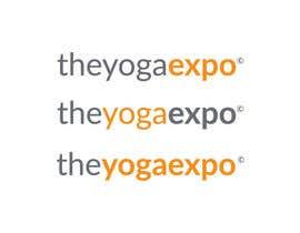 #68 untuk Design a Logo for Yoga Expo oleh Syedfasihsyed