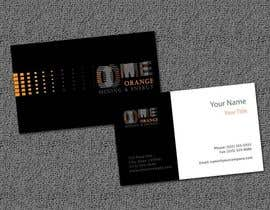 #84 for Design of Logo & Business Cards by wahwaheng