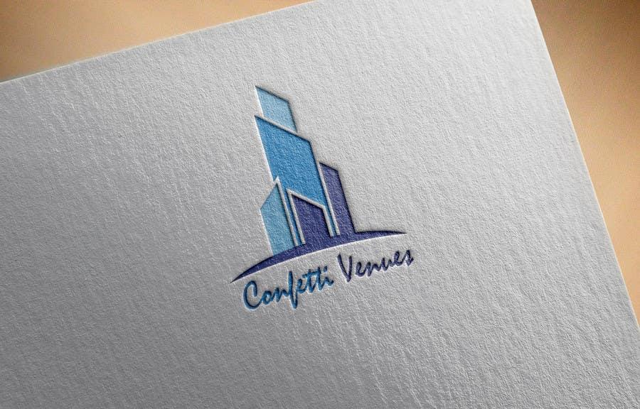 Penyertaan Peraduan #3 untuk Contemporary logo