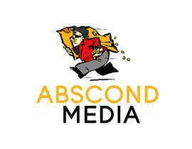 #16 cho Design a Logo for Abscond Media bởi ralfgwapo