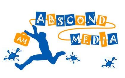 liliportfolio tarafından Design a Logo for Abscond Media için no 31
