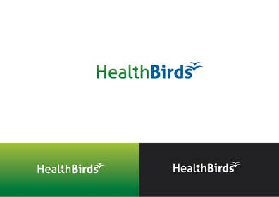 #46 para Logo needed for HEALTH BIRDS por paxslg