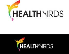 #45 para Logo needed for HEALTH BIRDS por trangbtn