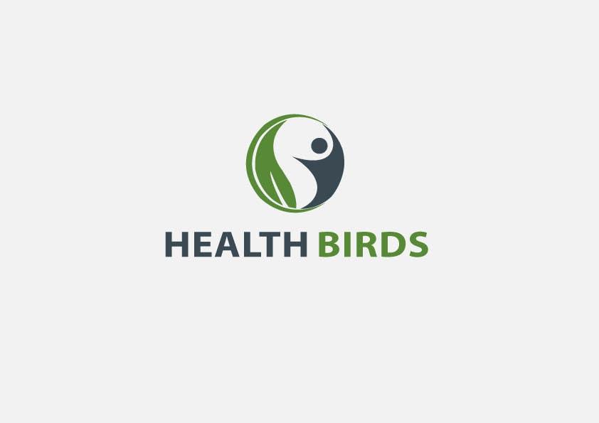 Bài tham dự cuộc thi #19 cho Logo needed for HEALTH BIRDS