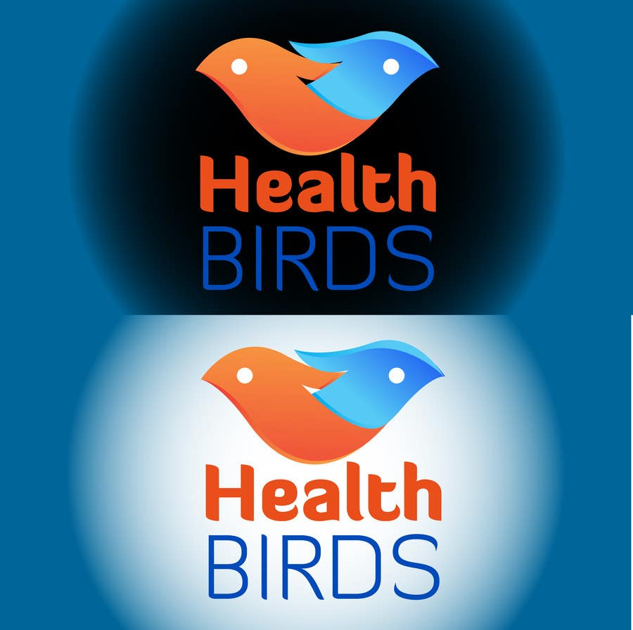 Bài tham dự cuộc thi #23 cho Logo needed for HEALTH BIRDS