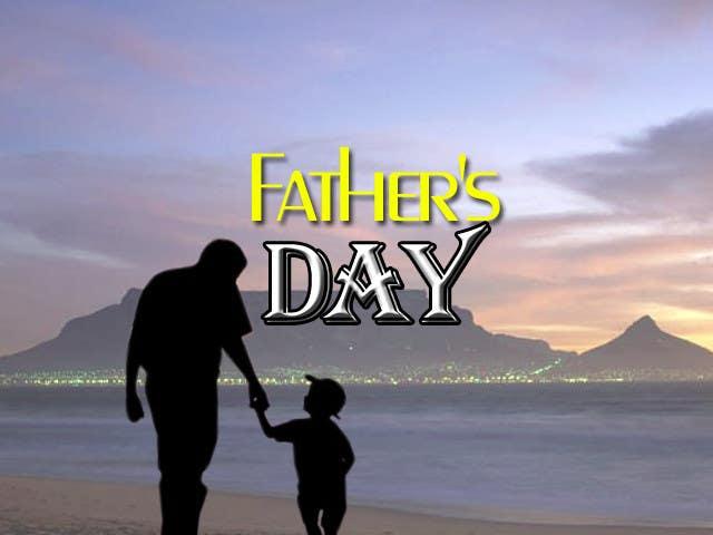 Penyertaan Peraduan #30 untuk Design some Icons for Father's Day