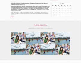 #22 cho Website Mockup for Chinese School bởi surajitdutta