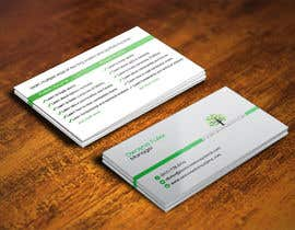 #31 for Design some Business Cards for Cash Creation Systems af IllusionG