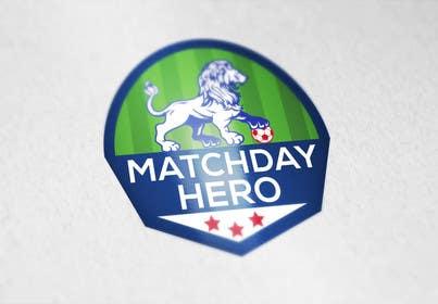 Nro 50 kilpailuun Design a Logo for a fantasy soccer (football) käyttäjältä fisekovic