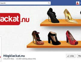 nº 28 pour Design for Facebook page par jakuart