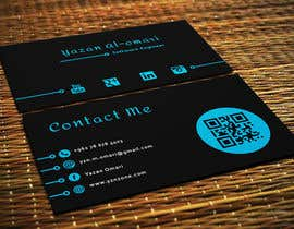 #36 cho Design Personal  Business Cards bởi shojolislam09