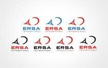 Bài tham dự #17 về Graphic Design cho cuộc thi Design eines Logos for ERSA Stringers